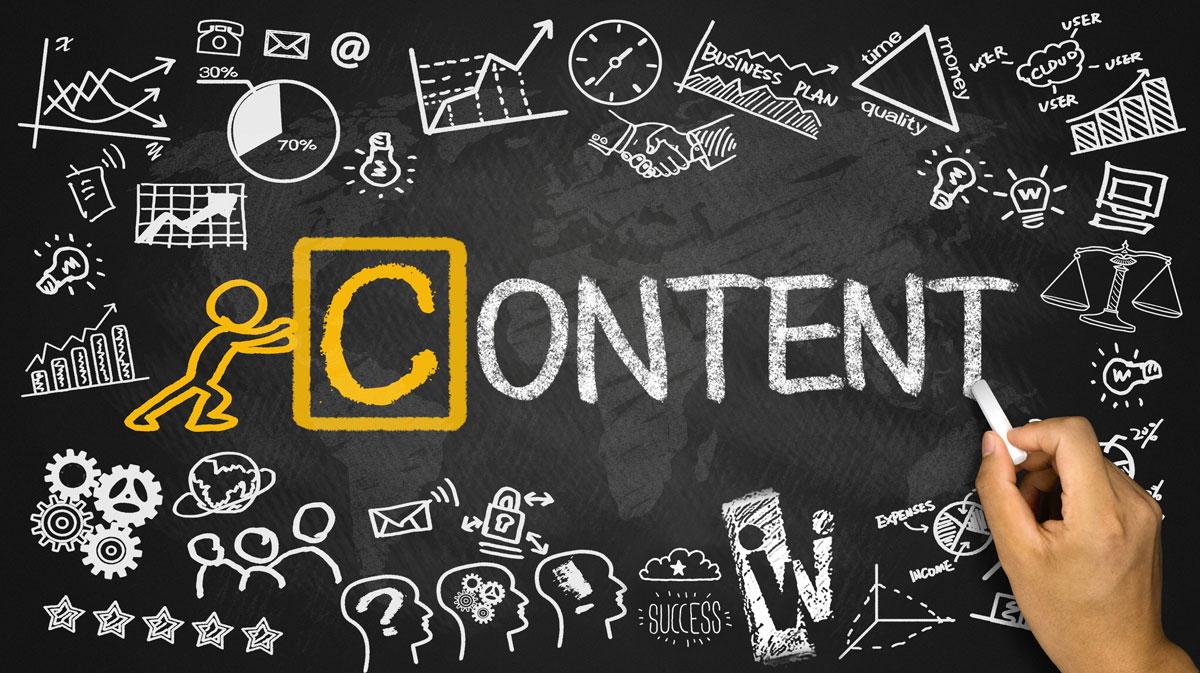 AI Driven Content Marketing