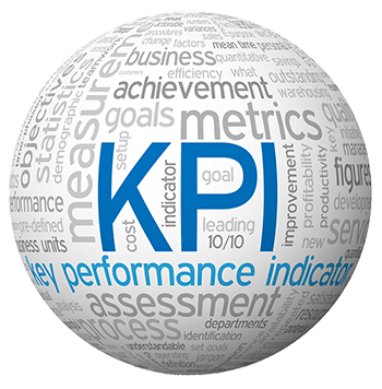 Competitive Analysis KPI's