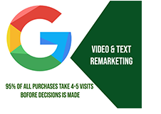 Creating google ads remarketing is one of the best digital marketing techniques.
