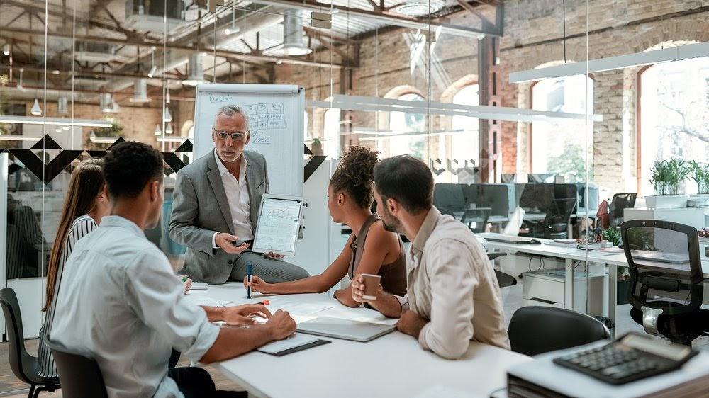 DigitalStem marketing strategy team
