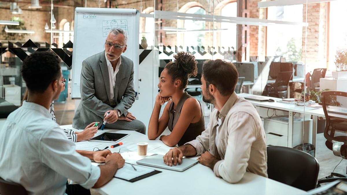 DigitalStem proven sales driven methodology