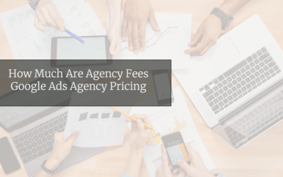 How Much Are PPC Management Fees