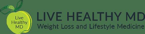 Live-Healthy case study logo