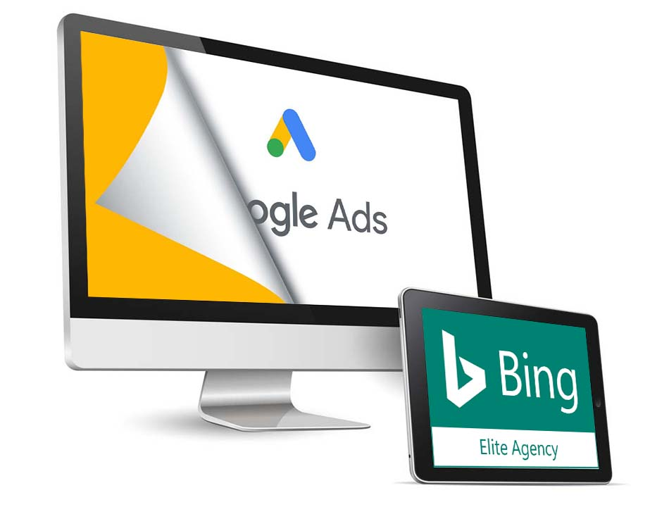 Paid Search Agency Drives Sales With PPC Services Managed By Industry Experts Infographic
