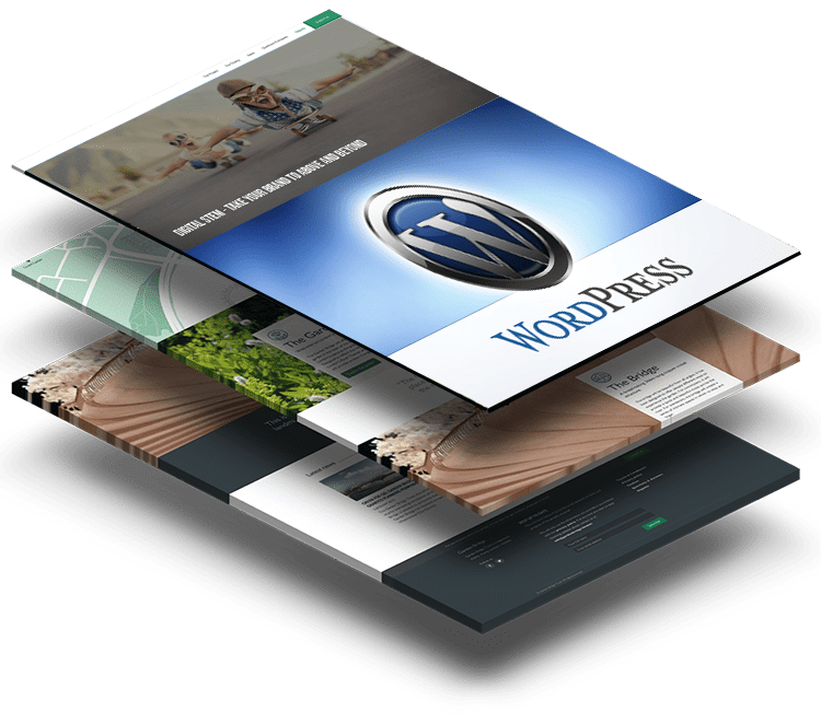 The Digital Growth Marketing Agency Web Design Services
