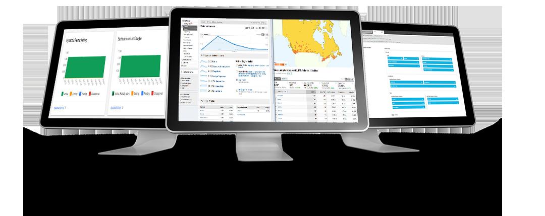 ROI marketing services we provide