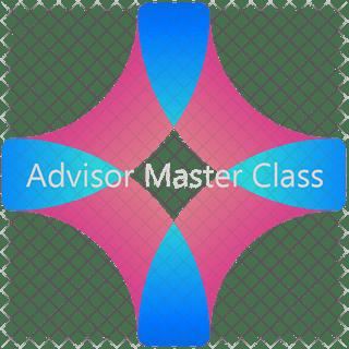 advisor master class case study logo
