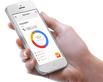 conversion rate optimization testing and reporting for mobile