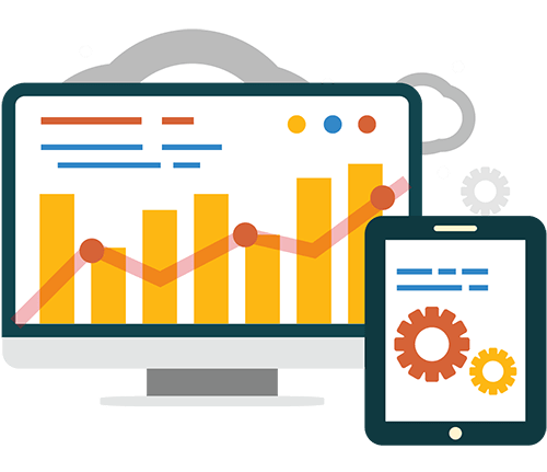 paid search management agency averages 32% higher conversion rates illustration