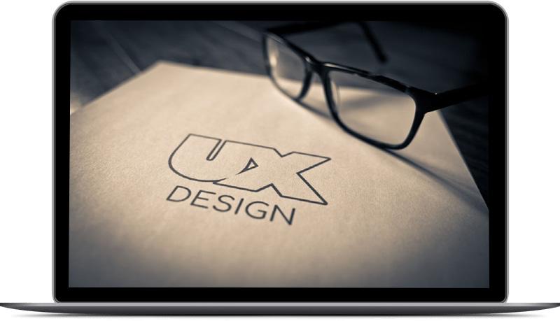 ux website design